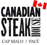 Canadian Steakhouse